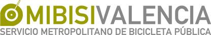Logo Mibisi Valencia
